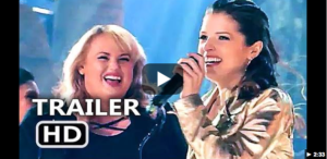 Pitch Perfect 3 Trailer & Update