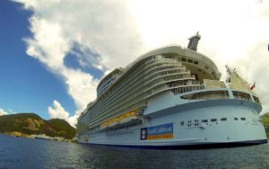 Cruise Options for Schools with Fall Break