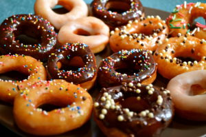 National Doughnut Day is June 2nd