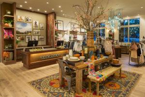 Robert Redford's Sundance Store Makes Georgia Debut