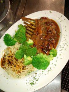 Mamma Onesta's Italian Restaurant Opening in Canton