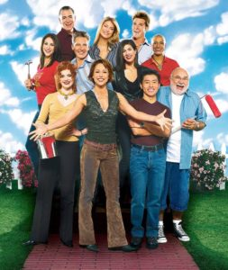 """TLC's """"Trading Spaces"""" Looking for Atlanta-Area Participants"""