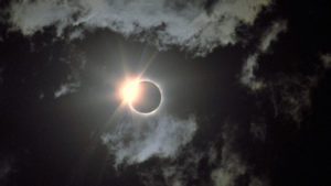 Total Solar Eclipse Events