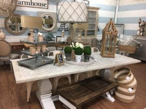 Southernite Interiors Opening in Canton