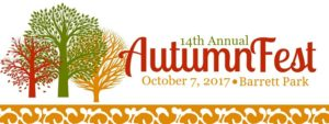 14th Annual Autumn Fest @ Barrett Park  | Holly Springs | Georgia | United States