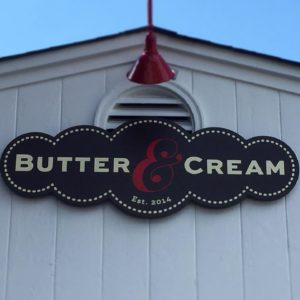 Butter and Cream Opening in Roswell