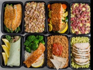 Eat Fit Go to Open 13 Georgia Locations