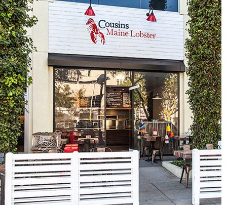 Shark Tank S Cousins Maine Lobster To Open Brick And Mortar