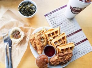 Maple Street Biscuits Opening in Teasley Place
