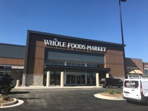 Whole Foods Kennesaw Plans Opening