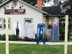 Lavish Woodstock Now Open