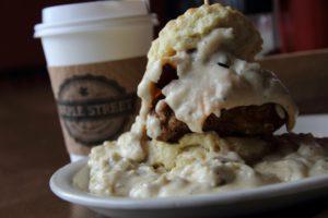 Maple Street Biscuit Opening in Woodstock