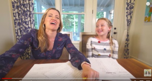 Homework Parody by the The Holderness Family
