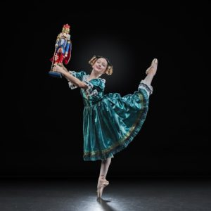 The Nutcracker presented by Roswell Dance Theatre @ Roswell Cultural Arts Center   Roswell   Georgia   United States