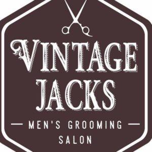 Vintage Jacks Men's Grooming Experts