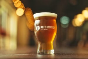 Reformation Brewery Expands with Second Location