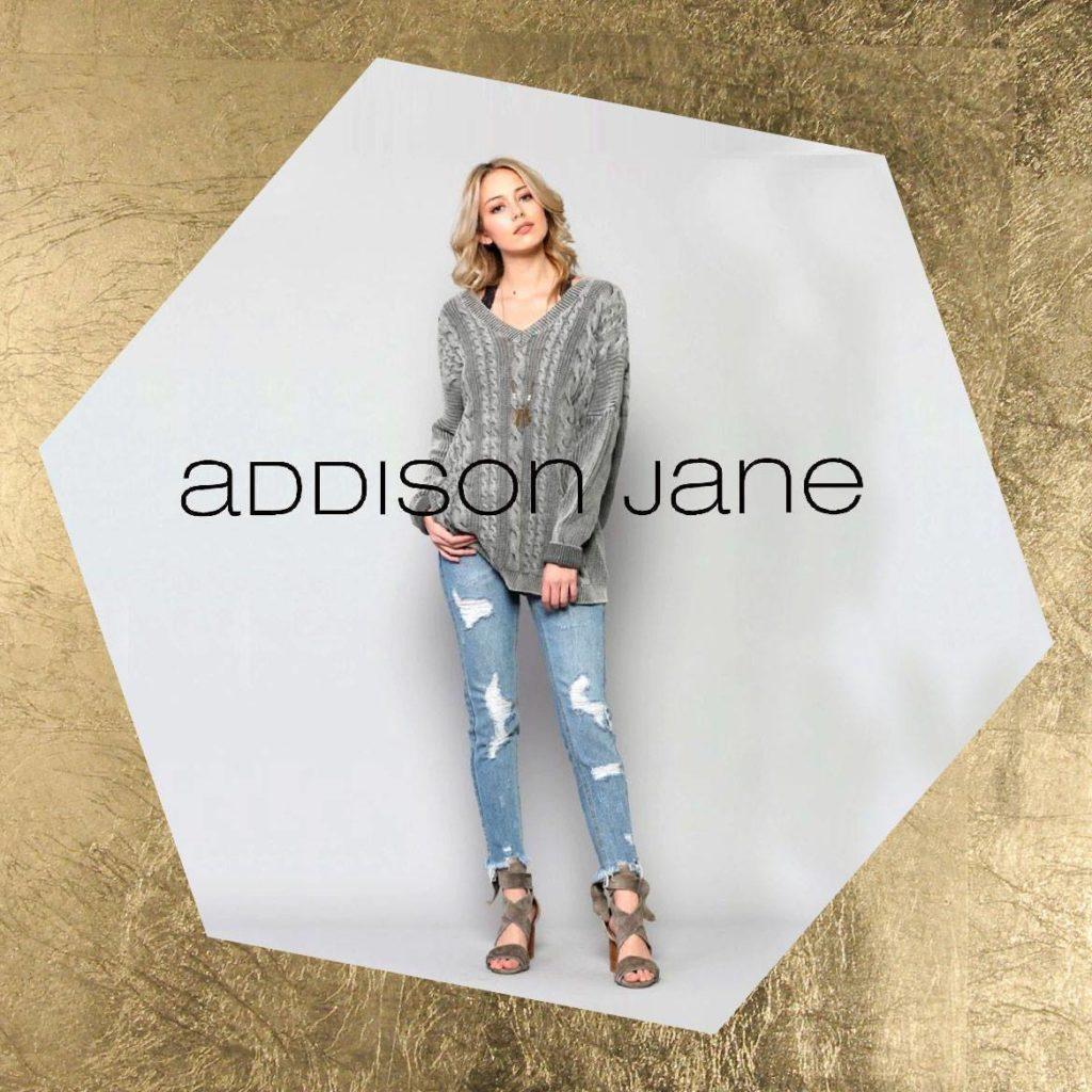 Addison Jane