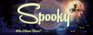 Science Spooky Night @ Tellus Science Museum | White | Georgia | United States