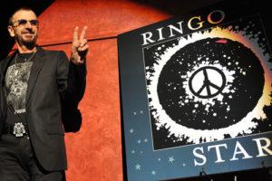 Ringo Starr Fine Art Show @ Ann Jackson Gallery | Roswell | Georgia | United States
