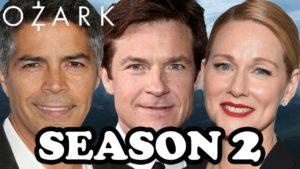 Casting Call for Netflix's Ozark on Lake Allatoona/Lake Lanier