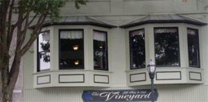 The Vineyard Cafe and Dinner Theater