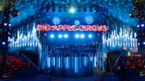 Big Apple Circus @ Verizon Wireless Amphitheatre | Alpharetta | Georgia | United States