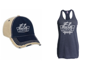 Blue Cat Lodge Apparel