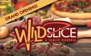 Wild Slice Family Pizza Restaurant