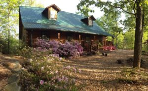 Barefoot Hills Weekend Getaway