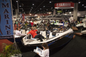 2018 Progressive Insurance Atlanta Boat Show