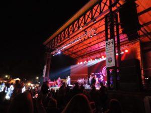 Woodstock Summer Concert Series Announced