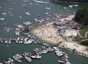 Margaritaville Holdings to Manage Lanier Islands Resort & Lanier World