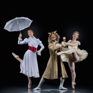 Mary Poppins and Beauty and the Beast @ Roswell Cultural Arts Center   Roswell   Georgia   United States