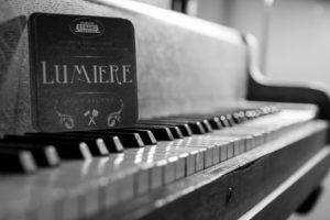 Lumiere Lounge Piano Bar Nights @ Earl Smith Strand Theatre