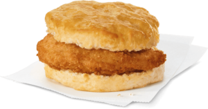 Chick Fil A Free Breakfast @ Area Chick Fil A