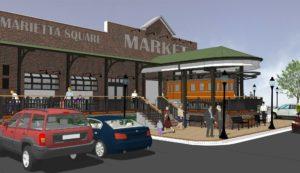 Marietta Square Market Announces New Tenants