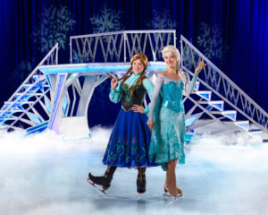 Disney on Ice @ Infinite Energy Center | Duluth | Georgia | United States