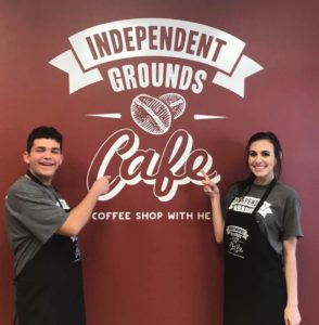Independent Grounds Cafe