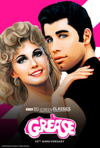 Grease 40th Anniversary Event