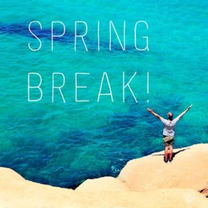Scoop OTP Spring Break 2018 Gadgets and Tech Guide