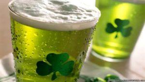 St. Patrick's Day Happenings