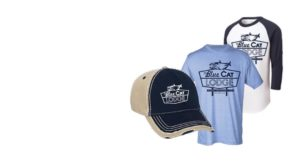 New Apparel in the Scoop Store