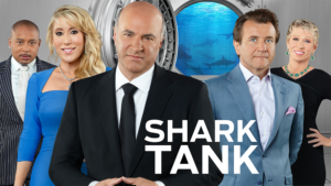 Shark Tank Open Call at The Battery Atlanta