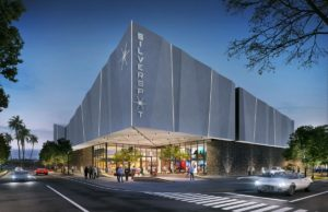 Silverspot Cinema to Open at the Battery