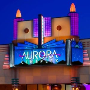 Summer Movies @ Aurora Cineplex | Roswell | Georgia | United States