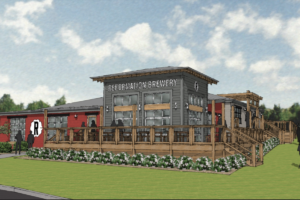 Reformation Brewery's Expansion Plans