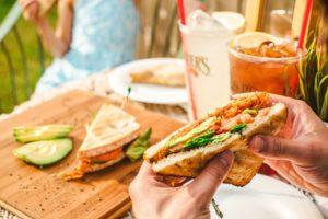 Three New Restaurants Announced in Woodstock