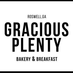 Gracious Plenty Bakery & Breakfast