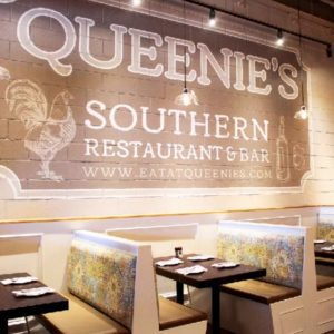 Queenie's Named Food Partner with Reformation Brewery