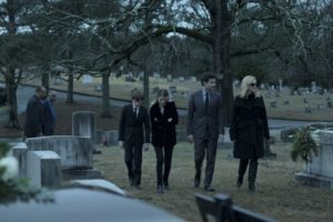 """Ozark"" Season 2 Release Date and Teaser"